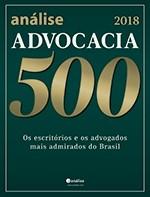 Analise Advocacia 2018 Pag. 441