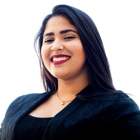 Shabrina da Silva Souza