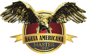 Prêmio Master Águia Americana – 2019