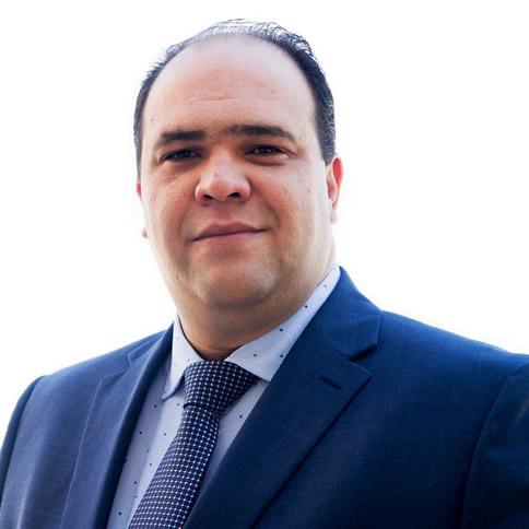 Dr. Alex Araujo Terras Gonçalves