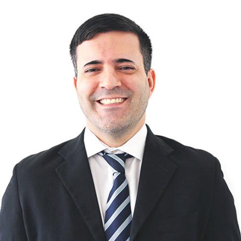 Dr. Ronaldo de Jesus Dutra Belo