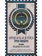 Selo Referência Nacional em Advocacia e Justiça – 2018